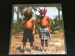 Magnet Animals – Butterfly Killer (Promo CD 2016)