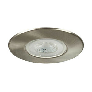 COLLINGWOOD H2 Lite Dimmable Fire-Rated LED Downlight with Bezel 5.8W 405 Lumens