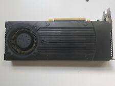 NVIDIA Geforce GTX 670 - 2GB GDDR5 SDRAM