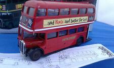 Solido 4402 AEC RT London Bus 1/50 9.1980 No.2