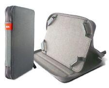 "Ksix BXFUT10ZG - Funda universal para tablet de 10"", gris  NUEVO"