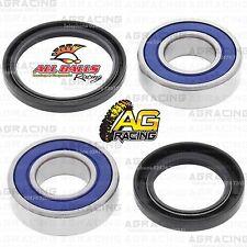 All Balls Front Wheel Bearings & Seals Kit For Husqvarna TE 410 2000 00