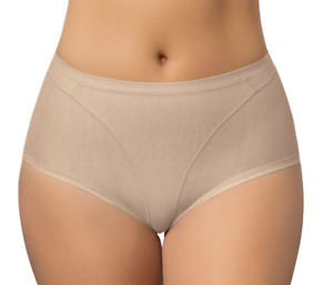 Large Size Leonisa Hi Cut Panty Shaper, butt lifting,thong effect, shapewear