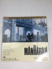 Manhattan Laserdisc - Woody Allen