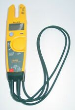 FLUKE T5-600 Electrical Tester w/Open Jaw AC Current T5600