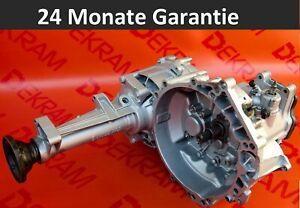 Getriebe VW Transporter T4 2.5 TDI EVX ..