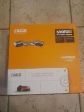 Worx Landroid Anti-Collision System Acs Wa0860