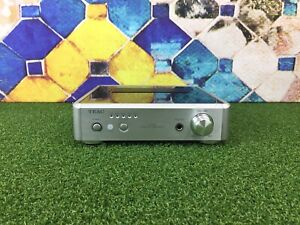 TEAC A-H01 Integrated USB DAC Stereo Amplifier Reference
