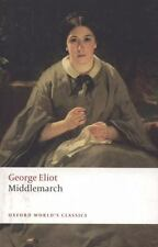 Middlemarch Oxford World's Classics