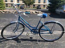 """Vintage Schwinn Breeze 26"""" Women's Bicycle Three Speed"""