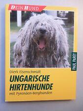 Ungarische Hirtenhunde Pyrenäen Berghunden Dein Hund 1995