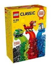 Lego Classic 10704 Grande boîte de constructions Lego 900 pièces - Jeu 4-99 ans