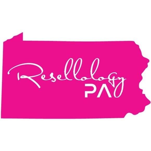 ResellologyPA LLC