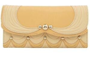 loungefly belle wallet