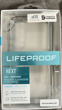 LifeProof NEXT Case For Samsung GALAXY S20 - Black Crystal