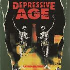 Depressive Age - Lying In Wait (CD, 1994...