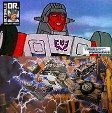 Transformers Masterpiece X-Transbots MX-XIV Flipout / MP Wildrider Brand New