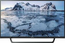 Sony KDL-32WE615 80 cm (32 Zoll) FernseherTriple Tuner, Smart-TV) [EEK A]