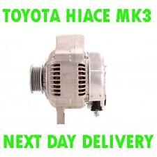 TOYOTA HIACE MK3 2.0 2.4 1989 1990 1991 1992   1995 REMANUFACTURED ALTERNATOR