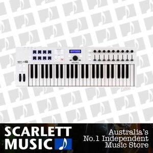 Arturia Keylab Essential 49 Note Controller Keyboard