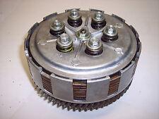 Clutch Basket Plates Motor Engine 74 75 76 Honda MT250 MT 250 MR MR250 Elsinore