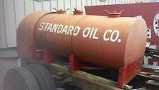 Antique Standard Oil Tank Truck Mount,1920's