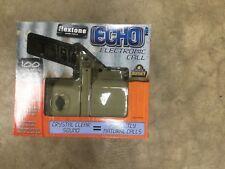 Flextone Echo HD 100 Electronic Game Call   Model #ER1