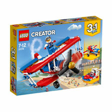 Lego 31076 Daredevil Stunt Plane Creator - Postage