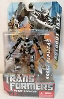 TRANSFORMERS - *New* Transformers Movie Robot Replicas Autobot Jazz Figure