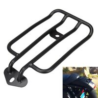 Motorcycle Steel Luggage Rack Backrest Rear Fender for Harley-Davidson Spor K1Y9