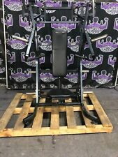 Hammer Strength ISO Lateral Plate Loaded Incline Press - BUYER PAYS SHIPPING