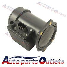 Fit MAF Mass Air Flow Sensor Meter Nissan 200SX Sentra 1.6L 4cyl 22680-1M200 New