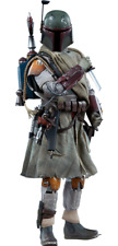 """Sideshow Collectibles Star Wars Boba Fett Mythos 12"""" 1 6 Scale Action Figure"""