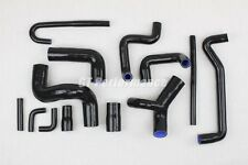 Kit 5 Durites Silicone Alpine GTA V6 Turbo Durite NEUF