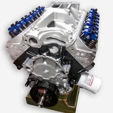 550Hp Small Block Ford Custom 427 Stroker Engine Complete Mustang Cobra 351 408