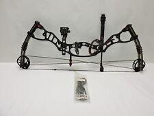 Hoyt Vector 32 Xts Arc 60-70 Lb Compound Bow (Camo)