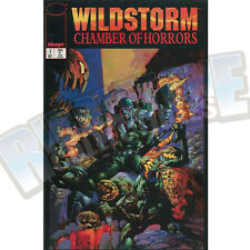 WILDSTORM CHAMBER OF HORRORS #1 NM
