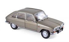 Norev 185133 Renault 16 1968 - Grau metallic 1:18