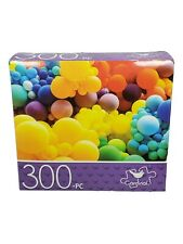 300 Piece Jigsaw Puzzle Balloons - Cardinal Brand New & Factory Sealed!!