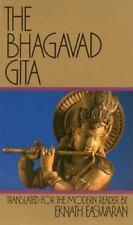 The Bhagavad Gita - Translated by Eknath Easwaran - FREE SHIPPING