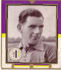 FOOTBALL SAMMELBILD KÖNIG Fußball 1935/36 ML KURT BÖTTGER HFV SPORTFREUNDE HALLE