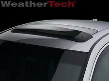 WeatherTech No-Drill Sunroof Wind Deflector - Honda Accord Sedan - 2003-2012
