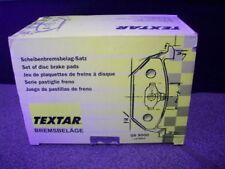 Pastiglie freni anteriori Textar Ford Transit/Tourneo