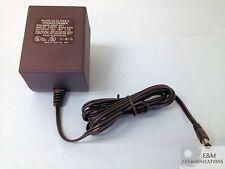 4505-0067-001 ASCEND CLASS 2 TRANSFORMER WP572018DG PLUG IN 120V 60Hz 30W 18VDC