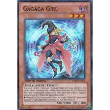 YU-GI-OH! ABYR-ENSE1 Gagaga Girl