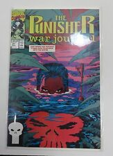 The Punisher War Journal Vol 1 No. 21 August 1990  MINT Condition Marvel Comics