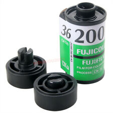 1 Set 135 35mm To 120 Film Adapter Canister Converter Panorama Like Xpan Camera