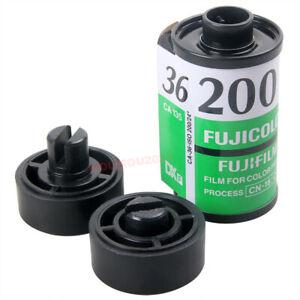 135 35mm to 120 Film Adapter Canister Converter Medium Format Camera Hasselblad