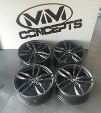 19 Zoll UA6 Alu Felgen 5x112 für Audi A4 S4 A5 S4 A6 S6 A7 S7 SQ5 Q5 S8 RS6 Q3