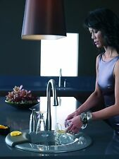 KOHLER Cordial® Top-mount bar sink with single tap hole